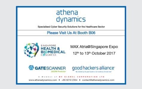 Singapore Health and Biomedical Congress 2017