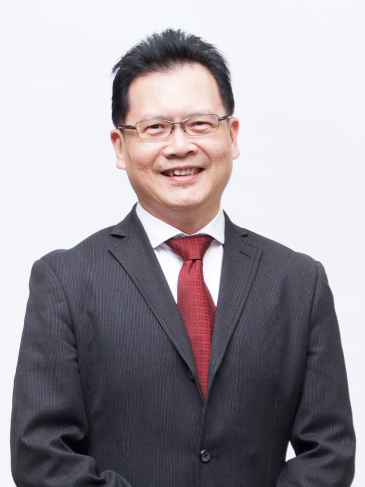Ken Soh Lee Meng
