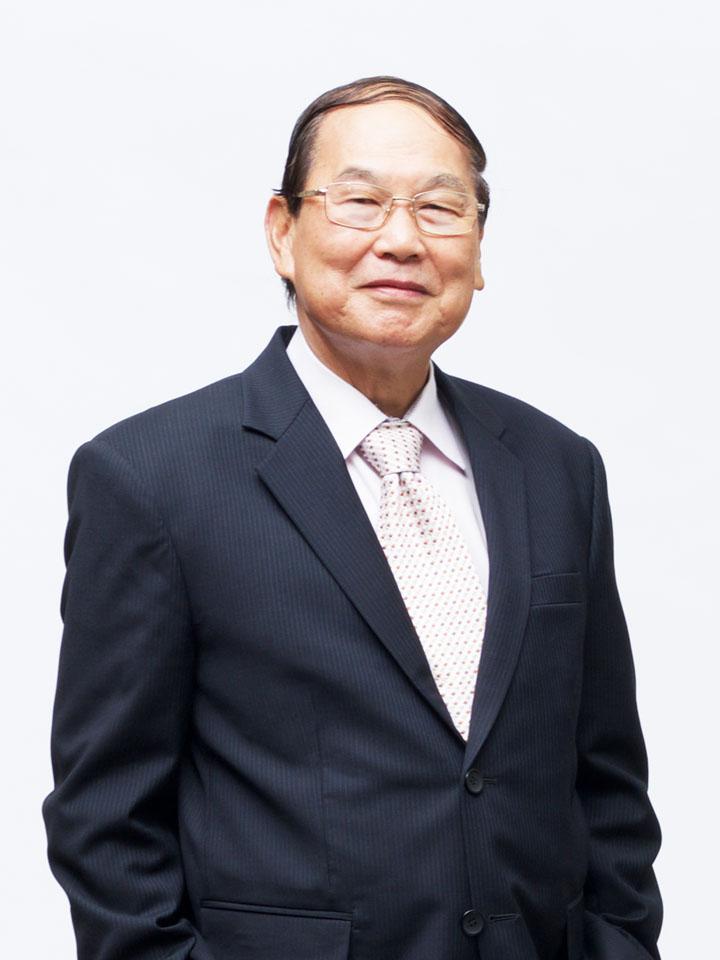 Mr Loh Weng Whye