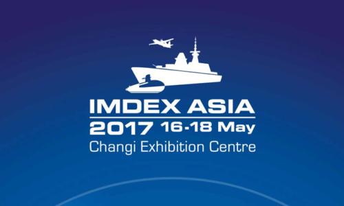 IMDEX Asia