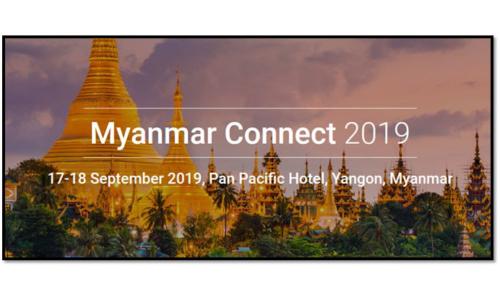 Myanmar Connect 2019