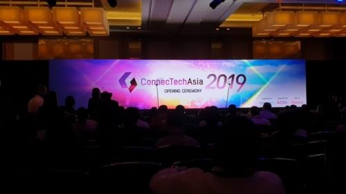 ConnecTech Asia