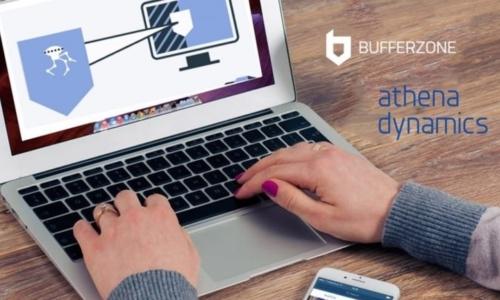 BUFFERZONE® to Provide Zero-trust Virtual Container for ZOOM®