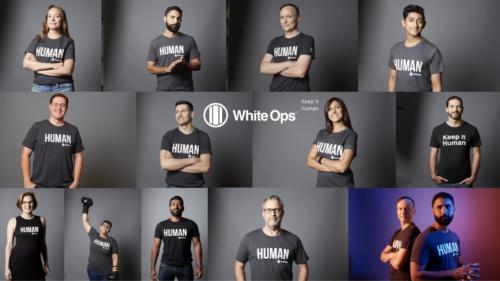 White Ops Partnership