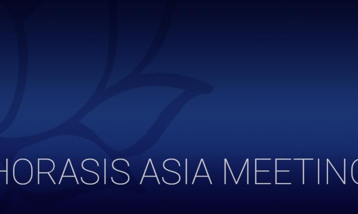 Horasis Asia Meeting
