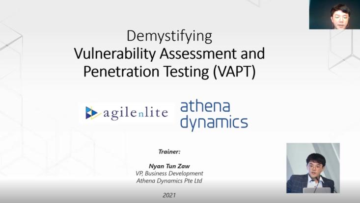 Demystifying VA and Penetration Testing